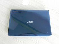 Мощный 4-х ядерный игровой Acer Core i3 + GeForce