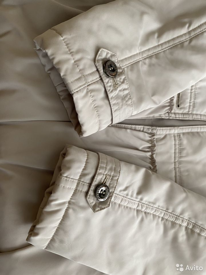 Пальто Burberry 8y/126см  89103000691 купить 2