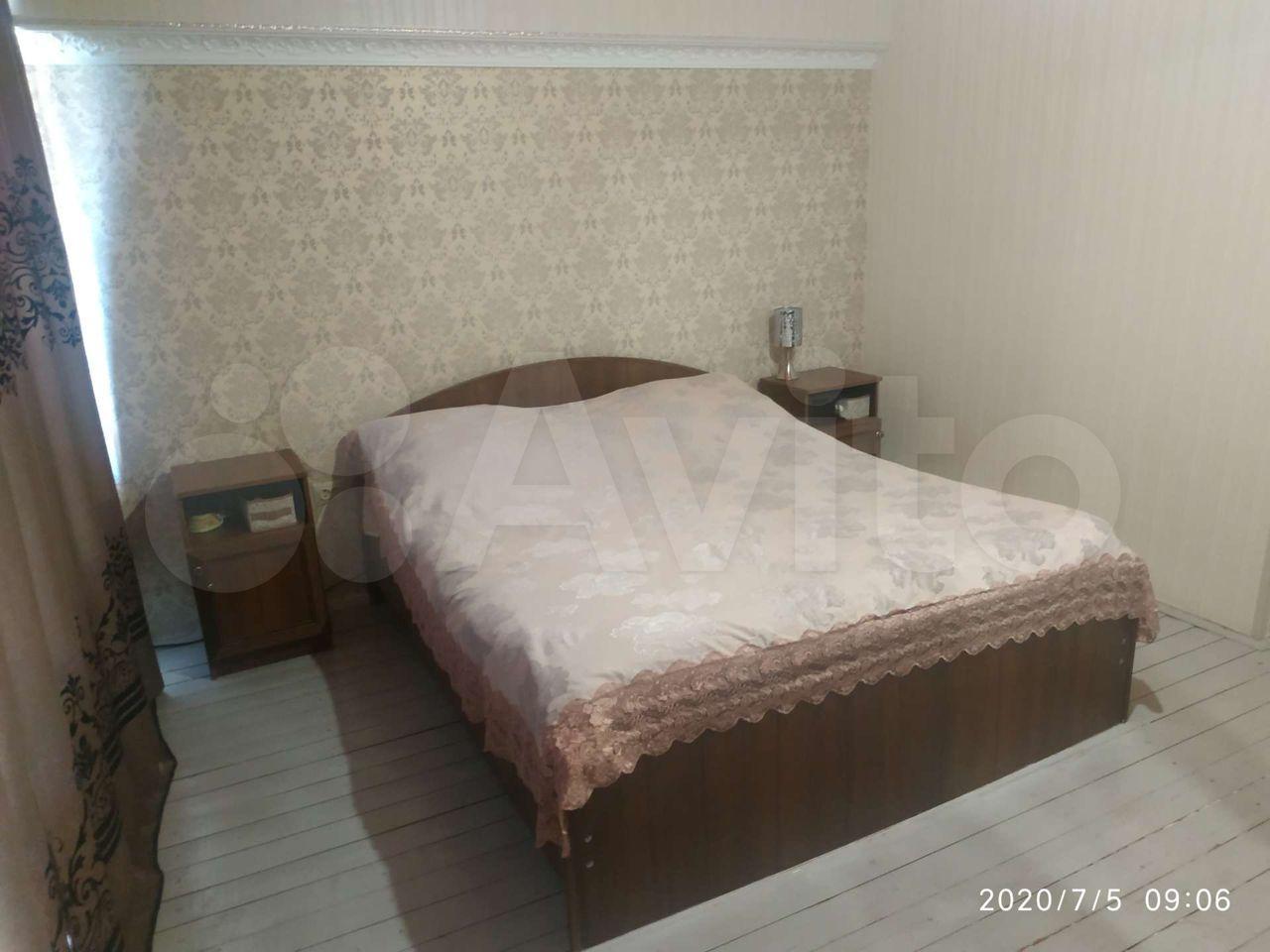 2-к квартира, 64 м², 9/9 эт.  89659546408 купить 3