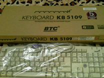 Клавиатура втс