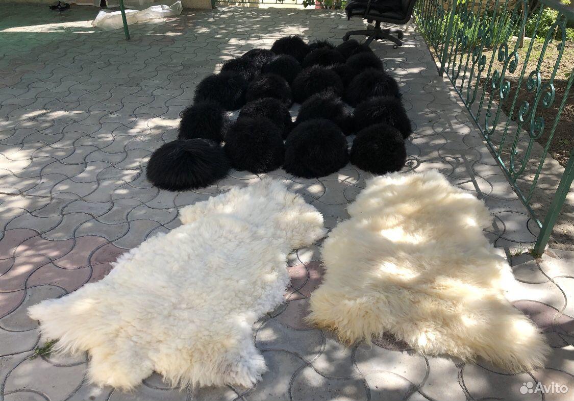 Шкура Баранина натуральные  89397140360 купить 7