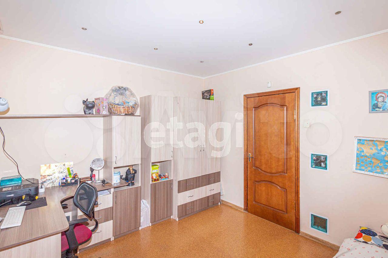 3-к квартира, 74.6 м², 2/17 эт.  89605379532 купить 9