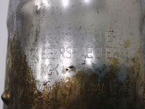 Приемная труба глушителя Mercedes Benz W176 12-18