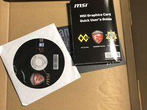 Игровая видеокарта R7 370 4Gb — Товары для компьютера в Москве