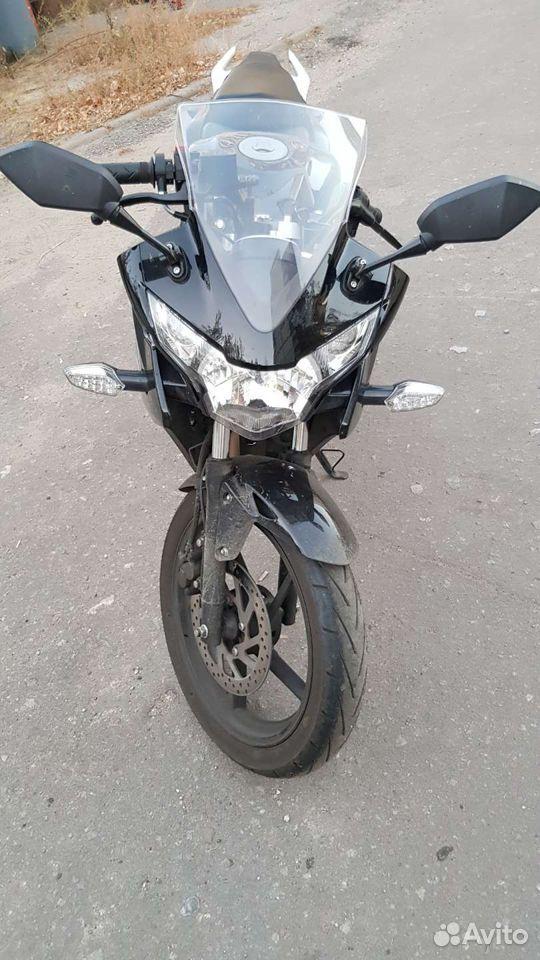 Motolend cbr 250  89056870997 купить 7