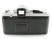 Nikon F2 body silver