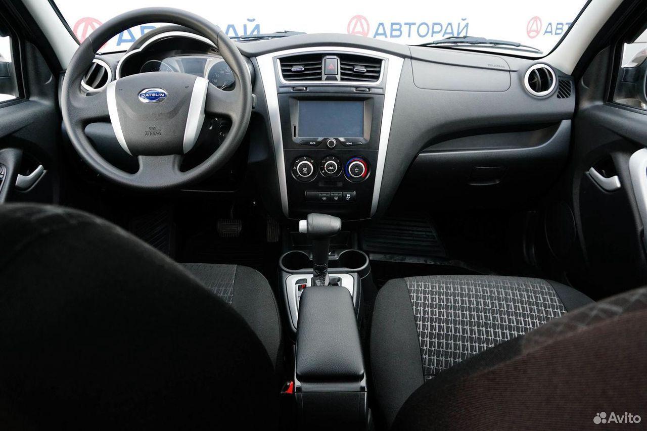 Datsun mi-DO, 2018  88422291372 купить 6