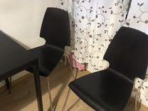 Стулья IKEA