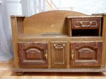 Ретро тумба — Мебель и интерьер в Геленджике