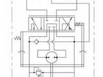 Гидроруль (насос-дозатор) bpbs-250A